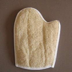 Loofah Body Glove